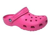 CROCS EUROPE BV CAYMAN<br>fuchsia