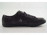 Converse adulte one start low noir argent1721801_3