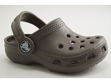 CROCS EUROPE BV KIDS CAYMAN<br>MARRON