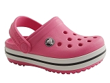 CROCS EUROPE BV CROCSBAND KID<br>FUCHSIA
