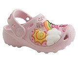 CROCS EUROPE BV CROCS HELLO KITTY<br>ROSE