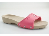 CROCS EUROPE BV CROCS COBBLER SLID<br>ROSE