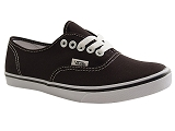 VANS AUTHENTIC .LO PRO<br>noir