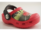 CROCS EUROPE BV CROCS CARS KIDS<br>ROUGE
