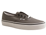VANS AUTHENTIC<br>gris graphite