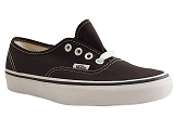 VANS AUTHENTIC BLK BLK<br>noir