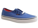 VANS AUTHENTIC POP<br>bleu