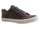 Kaporal shoes treviso marron5046901_1