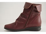 Botty selection femmes boot10315dn bordeaux5082001_3