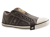 MUSTANG SHOES 1099401 MUSTANG<br>gris