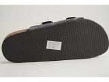 Botty selection hommes mule537 gris graphite5139001_5