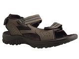 CROCSFUNLAB STAR WARS NUPIE122:GRIS graphite/DESSUS CUIR/BOTTY SELECTION Hommes