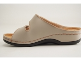 Botty selection femmes mule741 beige5177401_3
