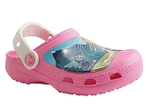CROCS EUROPE BV FROZENFEVER<br>rose