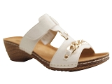 QUICK SCHUH MULE216<br>blanc