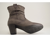 Botty selection femmes boot1003959 gris graphite5238201_5