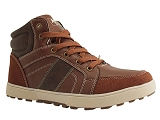 CHARLES IX 56000 1003719 SNEAKERS:BRUN/AUTRES MATERIAUX/BOTTY SELECTION Hommes
