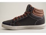 Botty selection hommes 1003715 sneakers navy5243901_3