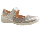BIMBO L BALTIC:SILVER/MULTI DOM. CUIR/MADISON BY KARSTON