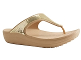 CROCS EUROPE BV SLOANE EMB<br>gold