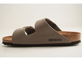 Birkenstock arizona marron5347702_3