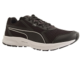 PUMA France Sas ESSENTIAL RUNNER<br>noir