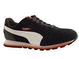 PUMA France Sas ST RUNNER SD JR<br>noir