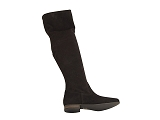 2363 1714BOTTE:NOIR/MULTI DOM. CUIR/L impertinente