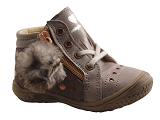 Babybotte anabelle gris clair5361801_1