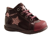 LITTLE MARY KID SHOE CELESTE<br>bordeaux