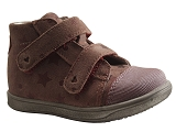 LITTLE MARY KID SHOE ADELINE<br>taupe