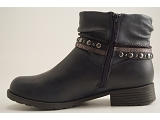 Botty selection femmes 1005821boots navy5382001_3