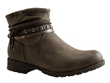 Botty selection femmes 1005822boots gris fonce5382101_1