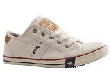 MUSTANG SHOES 1099 302<br>blanc