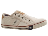 MUSTANG SHOES 5803 405<br>blanc