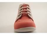 Kickers bonbon rose5425601_2