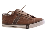 MUSTANG SHOES 4072 301<br>cognac