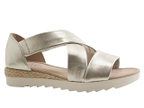 GABOR SHOES 82711<br>argent