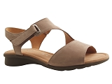 GABOR SHOES 86063<br>taupe
