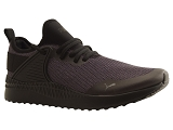 PUMA Adultes PACER NEXT CAGE KNIT-NOIR