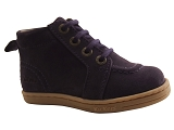 KICKERS E. TACKTIL<br>bleu marine