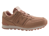 NEW BALANCE NBR GC574KA<br>gold