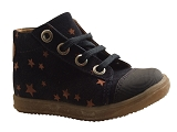 LITTLE MARY KID SHOE VITAMINE STAR<br>bleu marine