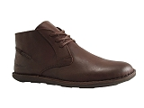 Kickers swibo marron fonce5536101_1
