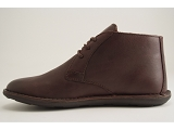 Kickers swibo marron fonce5536101_3