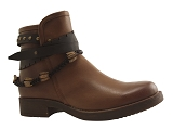 101311BOOTS BOOT RW 3419:MARRON/AUTRES MATERIAUX/BOTTY SELECTION Femmes
