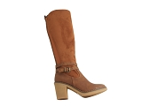 TOULOUSE BOTTE PI3446:CAMEL/MULTI DOM. AUTRE MATERIAU/BOTTY SELECTION Femmes
