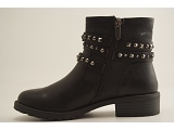 Botty selection femmes 1013091boots noir5539901_3