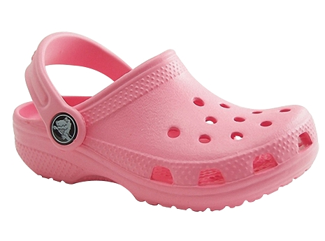 Crocs kids cayman rose