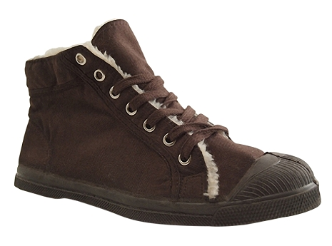 Bensimon mid 15032 marron